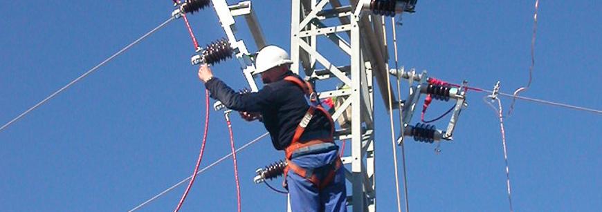 Mantenimiento de Infraestructuras Eléctricas de Alta Tensión - Inmela Servicios Eléctricos