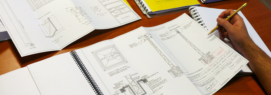 Realización de proyectos - Inmela Servicios Eléctricos