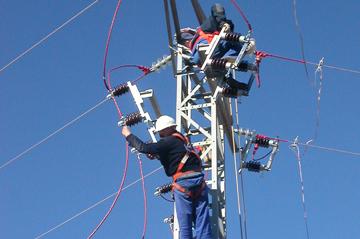 Mantenimiento de infraestructuras eléctricas - Inmela Servicios Eléctricos