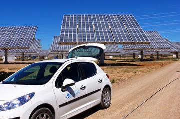 Plantas Solares Fotovoltáicas - Inmela Servicios Eléctricos