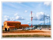 Mantenimiento de Infraestructuras Eléctricas - Subestaciones - Inmela Servicios Eléctricos